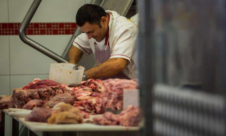 AUV: Kosova nuk ka importuar mish të kalbur nga Brazili