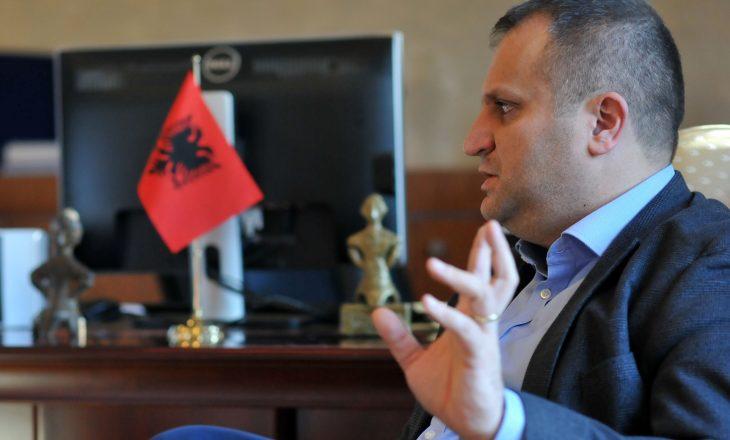 Ahmeti: Sulmet dhe kërcënimet vetëm se na bëjnë më të fortë