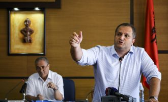 Ahmeti: Bateritë e VV-së ta djegin kerrin e korrupsionit