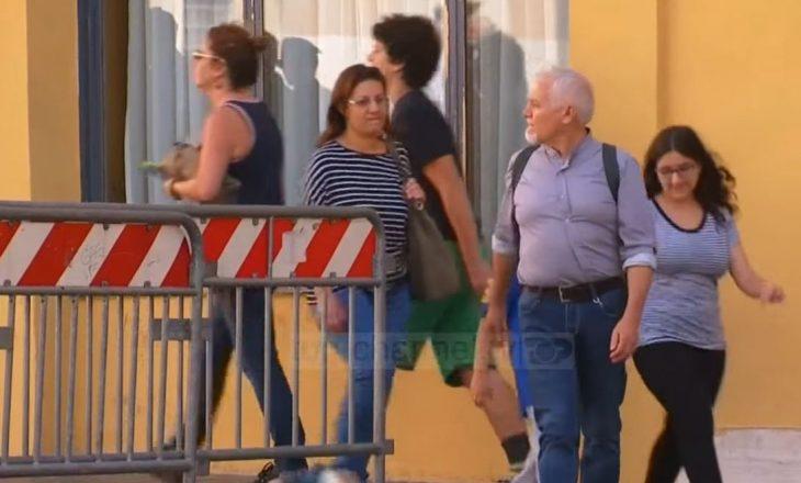 Shqiptari mund qeverinë italiane në gjykatë