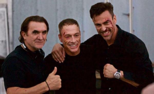 Së shpejti premiera e filmit të regjisorit shqiptar ku luan Van Damme