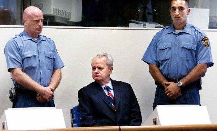 Lirohet nga akuza ish-drejtori i burgut që dyshohej se rrëmbeu Millosheviqin