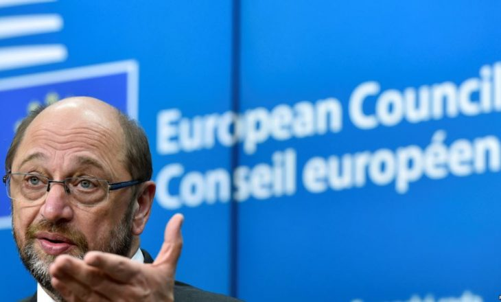 Socialdemokratët kundër kancelares Angela Merkel