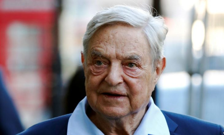 Roli i Sorosit ngjall polemika në Evropë