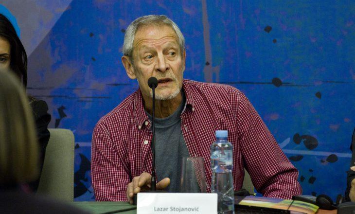 """Vdes publicisti serb i cili thoshte se """"Serbia nuk ka të drejtën mbi Kosovën"""""""