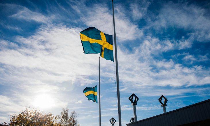 Partia kundër emigrantëve e para në sondazhe në Suedi