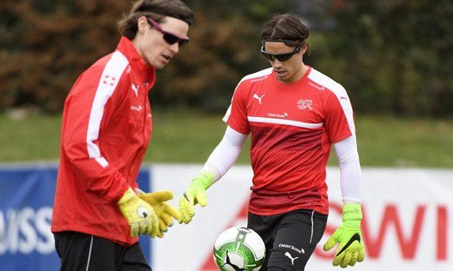 """Portierët e Zvicrës kanë filluar përdorimin e syzeve për sportist """"Vision Up"""""""