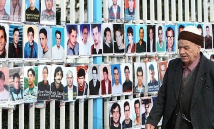 Ahmetaj: Me Serbinë do të bisedohet edhe për personat e zhdukur
