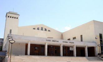 Sulmohet fizikisht aktori i Teatrit Kombëtar të Kosovës