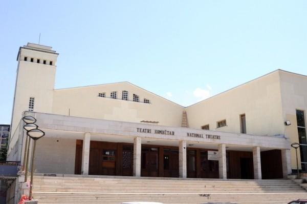 Aktorët e Teatrit Kombëtar të Kosovës kërkojnë rritje të pagës