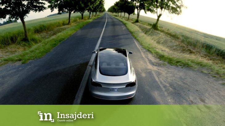 Tesla Model 3 vjen në një variant me performancë të lartë