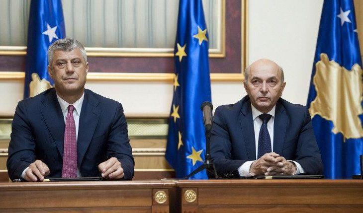 Mustafa: Ushtria e Kosovës nuk do të jetë partiake