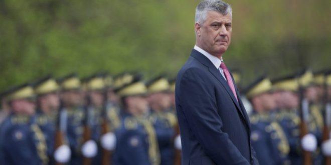 Presidenti konfirmon se vetëm serbët po kundërshtojnë ushtrinë