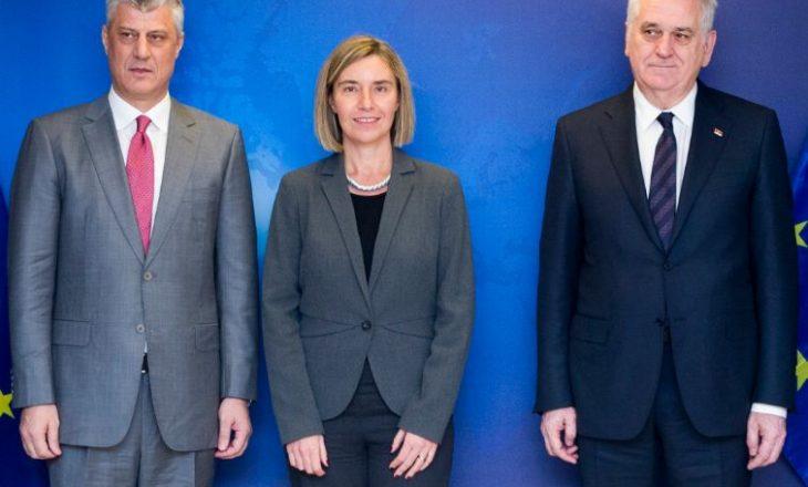 Thaçi nuk pret kërkimfalje nga Serbia për gjenocidin në Kosovë
