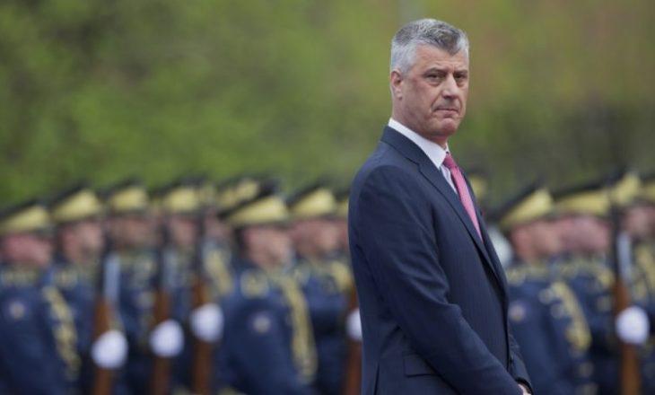 Presidenti nis 'ofensivën' për ta bindur Listën Serbe për themelimin e ushtrisë