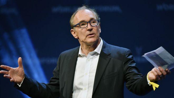 Themeluesi i 'web'-it shpreh shqetësim për të ardhmen e internetit