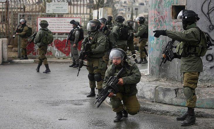 Izraeli arreston dy deputetë palestinezë