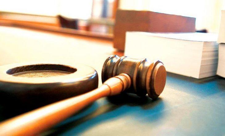 Gjykata izraelite dënon palestinezin me 396 vjet burg