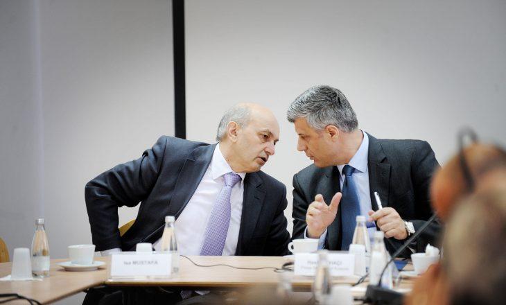 Thaçi – LDK-së: Mos i shfrytëzoni vrasjet e pasluftës për fushatë