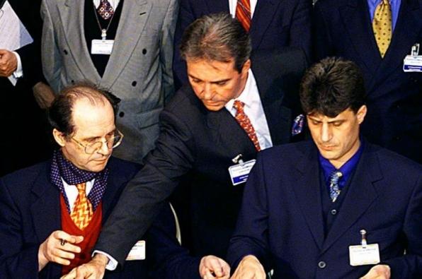 Thaçi flet për ish-presidentin Rugova
