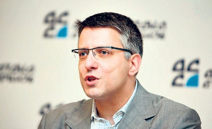 Kandidati për president të Serbisë: I kemi lënë serbët në mëshirën e Thaçit