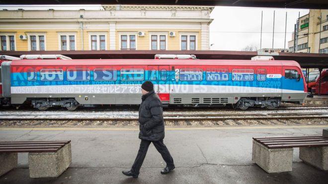 """""""Rusia po përgatitë kaos në Ballkan"""""""