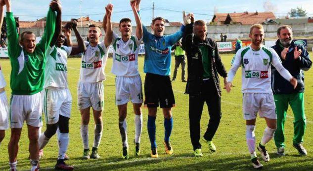 """Trepça '89 """"shkatërron"""" rivalin lokal, i shënon 6 herë"""