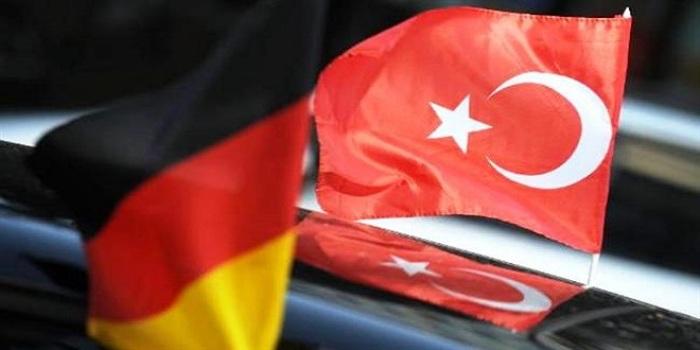 Spiunazh turk në Gjermani