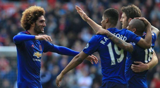 United arrin një rekord të madh në Premierligë