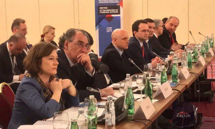 Kosova kërkon të marrë kryesimin e Procesit të Bashkëpunimit në Evropën Juglindore