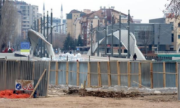 BE nuk e di kur lëshohet për qarkullim ura e Ibrit