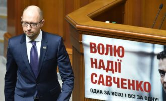 Gjykata ruse lëshon urdhër-arrest për ish-kryeministrin ukrainas