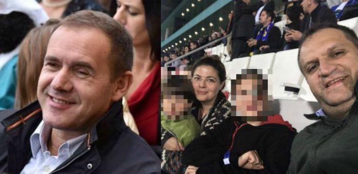 Anëtari i AAK-së kritikon Ahmetin: Keqpërdori familjen për të arsyetuar jahtin