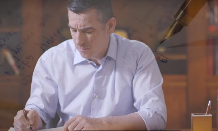 Transmetuan spotin e Veselit, reagon kryeredaktori i RTK-së: Ishte gabim teknik