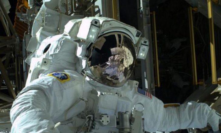 Një veshje e re mbrojtëse ndaj rrezatimit në hapësirë