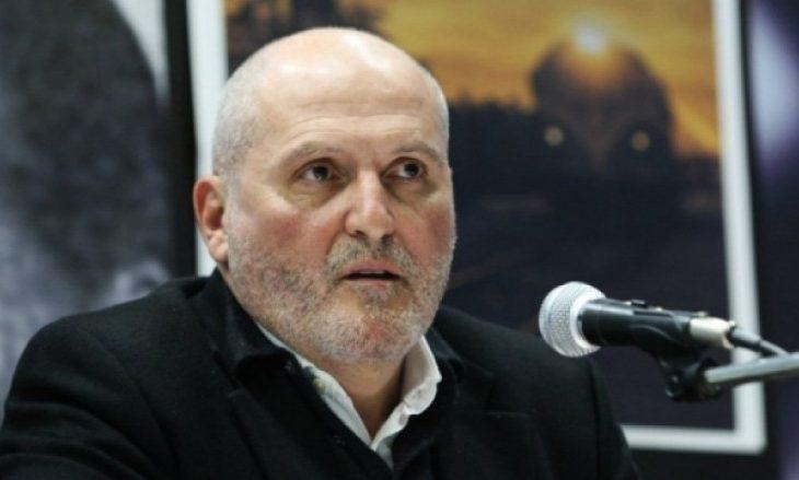 Veton Surroi për aktakuzën kundër Shefeqet Krasniqit: Nuk ka prova kundër tij, është i pafajshëm