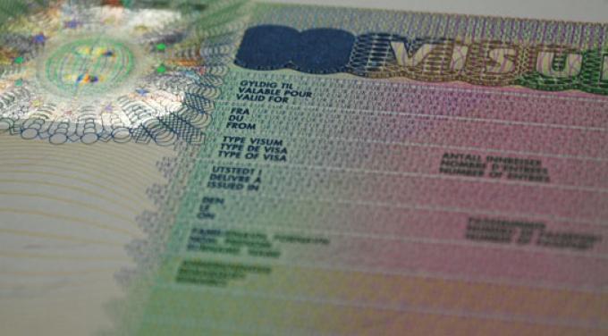 Kosova vitin e kaluar ka lëshuar 924 viza për shtetasit e huaj