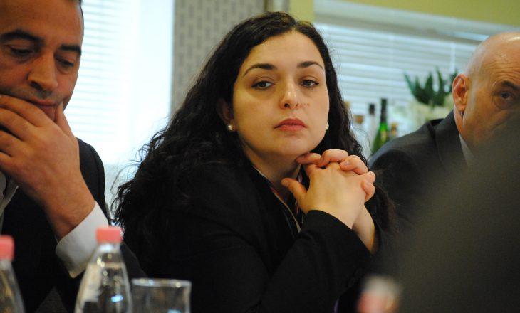 LDK-ja ua kishte ndaluar deputetëve të kërkonin zbardhjen e vrasjeve të pasluftës