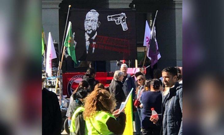 Nga Zvicra kërkojnë vrasjen e Erdoganit