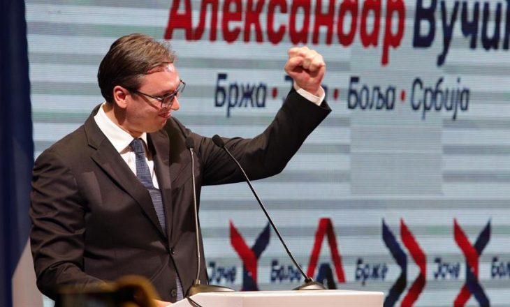 Vuçiq: Do luftoj për Serbinë, pa marrë parasysh çmimin