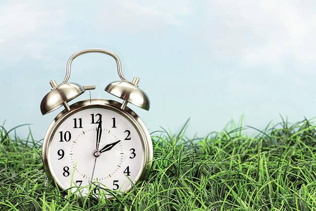 Të dielën ndryshon ora