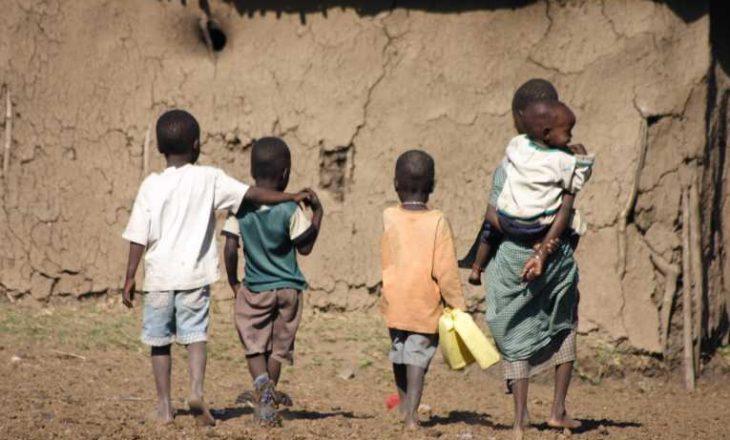 OKB: Bota në krizën më të madhe humanitareq ë nga vitit 1945