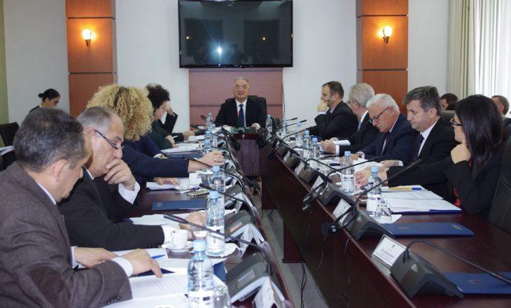 Komisioni për Stabilizim Asociim BE-Kosovë takohet më 20 dhe 21 prill