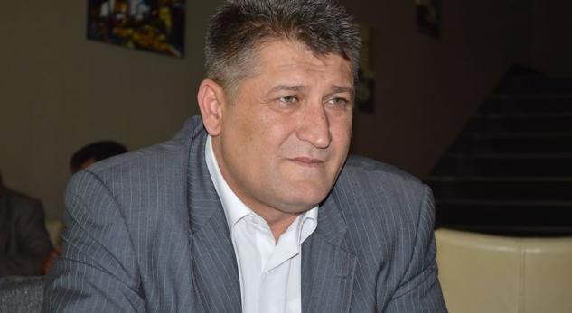 NISMA e kandidon Zafir Berishën në Prizren