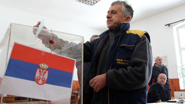 Jonuz Musliu fton shqiptarët që t'i bojkotojnë zgjedhjet e Serbisë