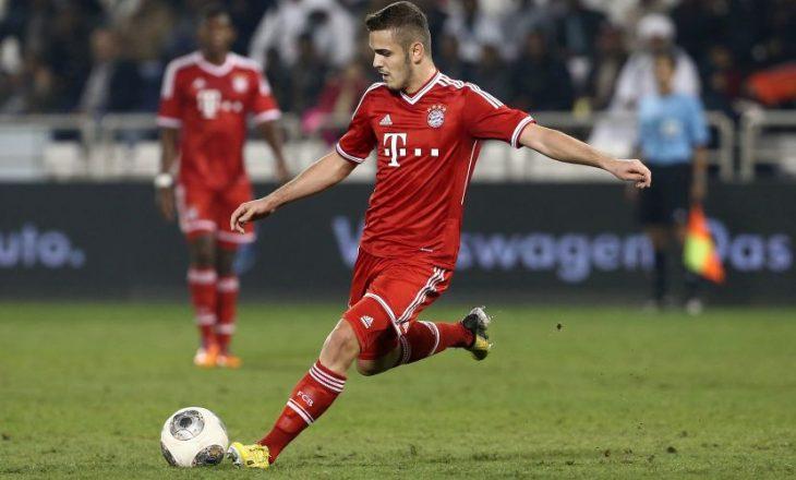 Futbollisti që refuzoi Kosovën shënon për Karlsruher [video]
