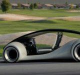 Apple me plan të ri për makinat pa shofer