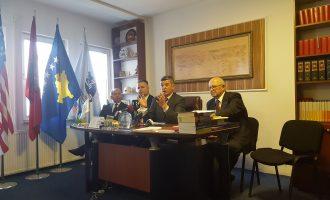 Havolli: Qeveria cenoi pavarësinë e Odës së Avokatëve