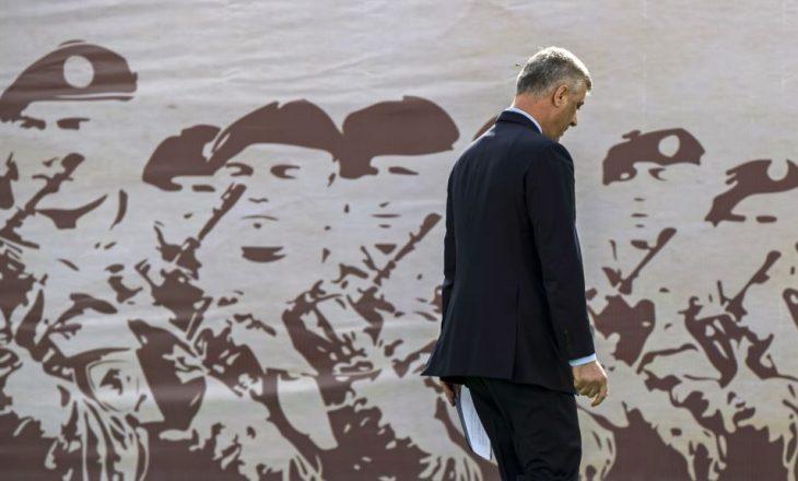Nga ushtria në Referendum, iniciativat e Thaçit të varura nga serbët