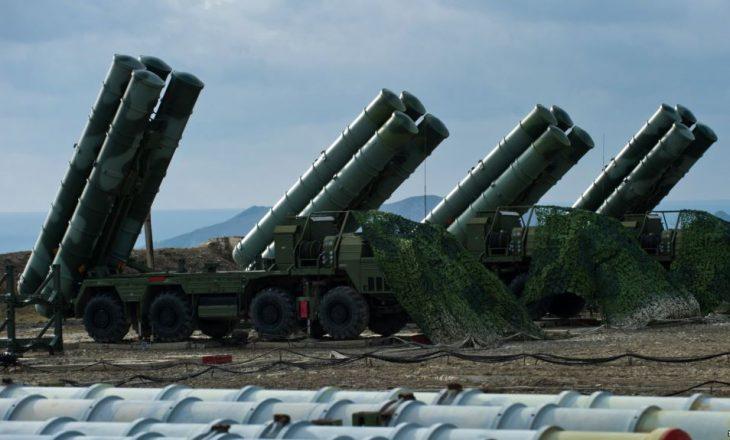 Turqia afër arritjes së marrëveshjes për blerjen e sistemit raketor rus